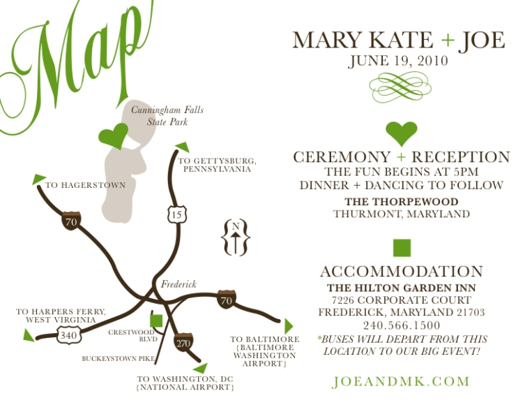 wedding maps – papercake designs, Wedding invitations