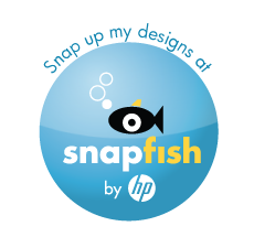 snapfish designer badge