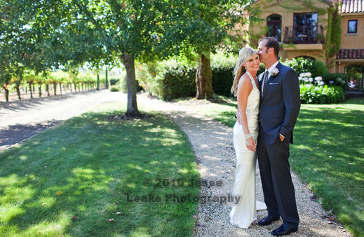 vintners inn wedding