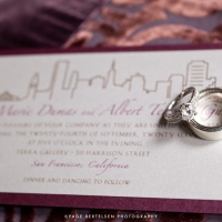 [real city wedding] lianne + al in san francisco