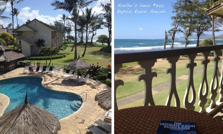 vacation kauai