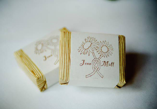 custom soaps JennMatt