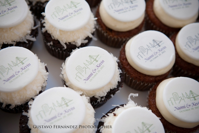 2012.10.20 Naomi Evarts & Kevin Hurley Wedding Contract