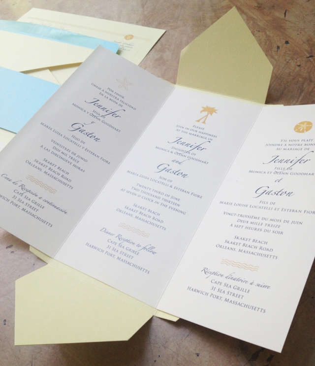 Jenn Trilingual invite