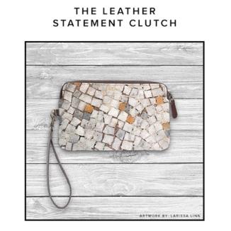 LeatherClutch
