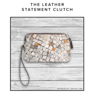 LeatherClutch