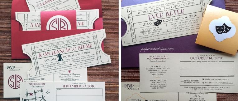 Vintage-themed-invites