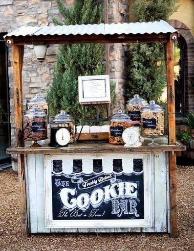 Cookie-Bar